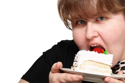 binge-eating overeating secret eating