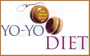 yo-yo dieting diets meal replacement products